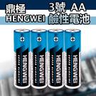 【我們網路購物商城】A-003-2A 鼎極鹼性3號電池-一盒(60入) 電池(藍)