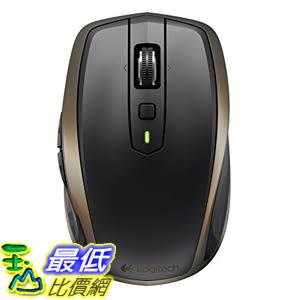 [美國直購] Logitech MX Anywhere 2 Mobile Mouse 滑鼠 910-004373