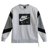 Nike AS M NSW NIKE AIR CREW FLC  長袖上衣 928636051 男 健身 透氣 運動 休閒 新款 流行