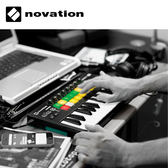 小叮噹的店- 25鍵 MIDI 鍵盤  Novation Launchkey Mini MKII