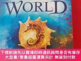二手書博民逛書店ABOVE罕見WORLDY179070 ABOVE WORLD ABOVE WORLD