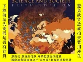 二手書博民逛書店Aids罕見Science And Society.fifth EditionY255562 Fan, Hun