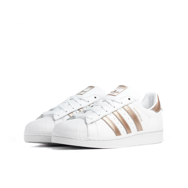 【GT】Adidas Originals W Superstar 白金 女鞋 低筒 板鞋 運動鞋 慢跑鞋 休閒鞋 經典款 貝殼頭 CG5463
