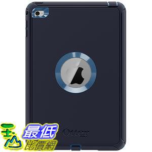 [美國直購] OtterBox 藍黑紫三色 Defender iPad Mini 4 Case 防禦者系列 平板殼 保護殼 保護套