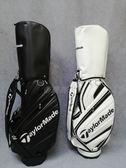 高爾夫球包GOLF高爾夫球包TM男女款高爾夫球桿包球包高檔面料標準高爾夫球袋 愛丫愛丫