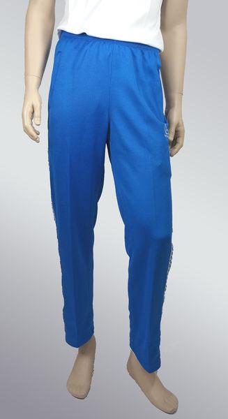 男卡帕長褲(圖騰款)