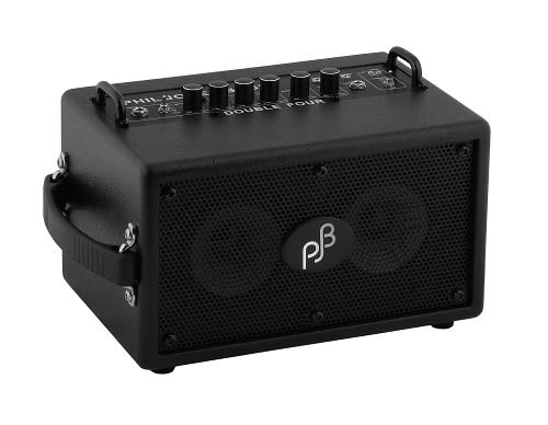 凱傑樂器 PHIL JONES BASS - DOUBLE FOUR BG-75  電貝斯音箱 公司貨