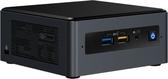 Intel NUC BXNUC10I3FNH(i3-10110U) 16GB+1TB PCIe M.2
