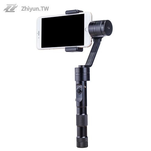Zhiyun 智雲 Z1 New SMOOTH C+ C new 新版  三軸穩定 自拍神器