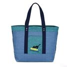 小黑貓防水側背包/肩背包/手提包/拼布包包
