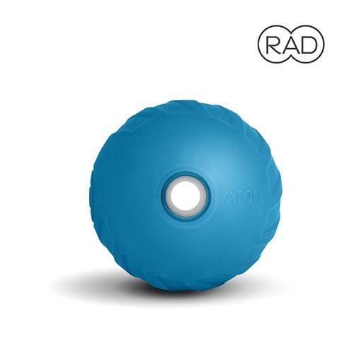 台同健康活力館 RAD 原子球ATOM《美國進口》可搭配ROD按摩滾棒/滾軸使用