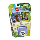 41437【LEGO 樂高積木】姊妹淘系列 Friends -叢林秘密寶盒-米雅 (43pcs)