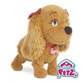 PETZ CLUB LUCY 電子寵物 智能狗《 露西唱唱跳跳 》扮家家酒 療育玩具 小雞養成屋