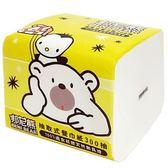 邦尼熊 連續抽取餐巾紙 300抽/包