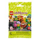 LEGO 樂高 Minifigures ...