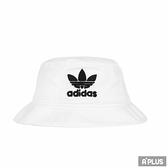 ADIDAS 帽 BUCKET HAT AC 漁夫帽 - BK7350