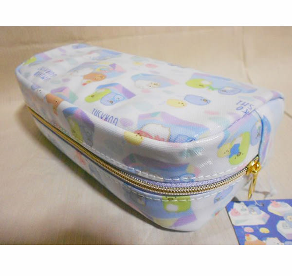 角落生物 鉛筆盒 鉛筆袋 收納袋 Sumikko Gurash 日本正版 712-800 該該貝比日本精品 ☆