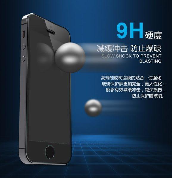 【9H 奈米鋼化玻璃膜、保護貼】iPhone5、iPhone5S、iPhone5C、iPhone4、iPhone4S【盒裝公司貨】