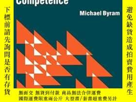 二手書博民逛書店Teaching罕見And Assessing Intercultural Communicative Compe