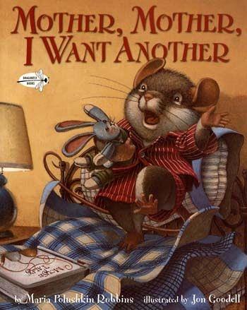 【麥克書店】『小熊媽的經典英語繪本』MOTHER MOTHER I WANT ANOTHER /英文繪本