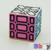 Bay 魔術方塊 魔方 移棱魔方 風火輪 三階 初學 鏡面 異形 益智力玩具