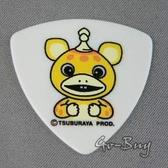 Pick彈片►進口造型Pick彈片 (熊熊)