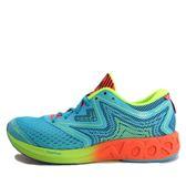 Asics Noosa FF [T772N-3906] 女 鞋 運動 慢跑 健走  休閒  水藍  橘
