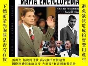 二手書博民逛書店The罕見Mafia EncyclopediaY256260 Sifakis, Carl Facts On F