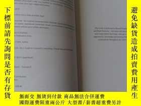 二手書博民逛書店Adapt罕見Or Die No.1 Guide To Successful ConsultingY27178
