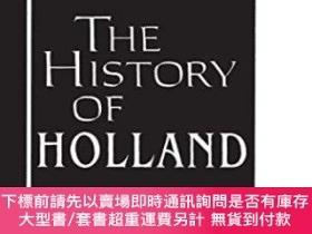 二手書博民逛書店The罕見History Of HollandY255174 Mark Hooker Greenwood 出