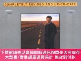 二手書博民逛書店The罕見Road Ahead: Completely Revised and Up-to-Date-未來之路:完