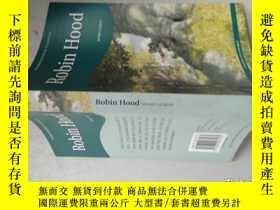 二手書博民逛書店ROBIN罕見HOODY20331 ROBIN HOOD ROBIN HOOD 出版1994