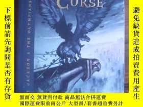 二手書博民逛書店The罕見Titan s CurseY85718 Rick Ri