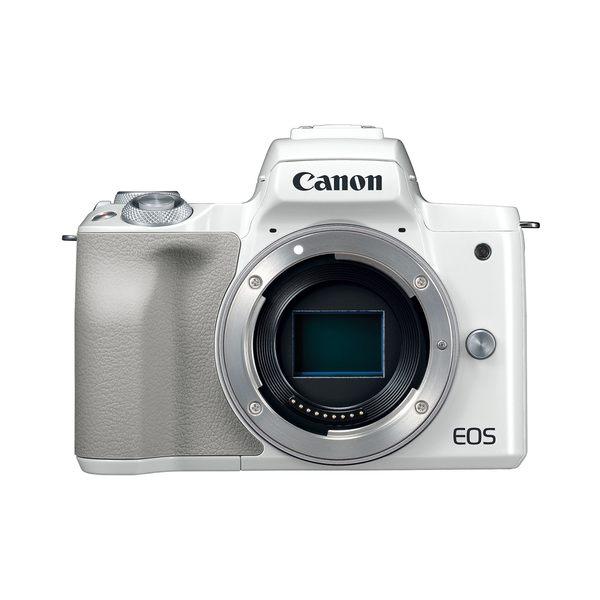 【聖影數位】Canon EOS M50 [單機身] 公司貨 微單眼相機 無反