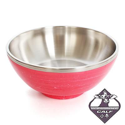 牛頭牌 小牛彩晶雙層隔熱拉麵碗(共兩色) 泡麵 湯碗 便當 餐碗 飯碗 原廠正貨 好生活