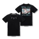 【2月新品】潮流T-shirt(蜜莉姆)-轉生史萊姆(S/M/L/XL/XXL)