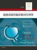 視覺系統的臨床解剖生理學