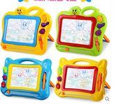 支架式兒童磁性彩色塗鴉寫字板 BS16805『樂愛居家館』