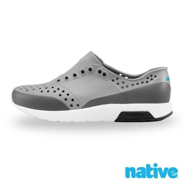 【南紡購物中心】【native】LENNOX 男/女鞋(鴿子灰x柏林灰)
