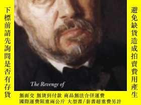 二手書博民逛書店Revenge罕見Of Thomas EakinsY364682 Kirkpatrick, Sidney D.