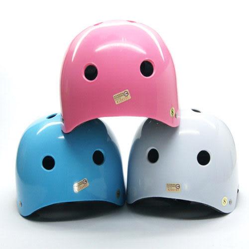 D.L.D  多輪多  專業直排輪  溜冰鞋 自行車 安全頭盔--粉紅