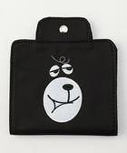 coen熊 抗菌口罩收納夾 日本品牌【coen】