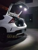 LUXGEN納智捷【U6GT/220尾門照明感應燈】GT220行李廂LED白光燈 安裝簡單 原廠 後門燈 後車