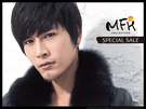 爵士型男俐落酷黑髮◆MFH韓國男生假髮◆【M032002】男假髮 男生髮型 韓國造型假髮