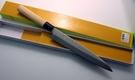 8吋-沙西米刀/生魚片刀-銀鋼木柄(A0...