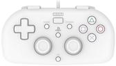 HORI PS4 有線控制器(白色)