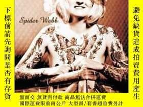 二手書博民逛書店Big罕見Book of TattooY360448 Spider Webb Schiffer Publish