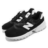 New Balance 慢跑鞋 NB 574 黑 白 男鞋 女鞋 運動鞋 【ACS】 MS574ABKD