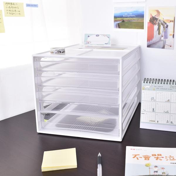 樹德/文件櫃/桌上櫃/資料櫃/收納櫃【DD-1213-02】桌上型資料櫃 白款 MIT超取單筆限1個