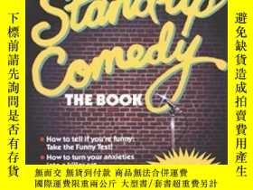 二手書博民逛書店Stand-up罕見ComedyY256260 Judy Carter Dell 出版1989